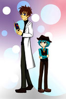 Doofenshmirtz_n_perry_by_mountshire-d4wc25c